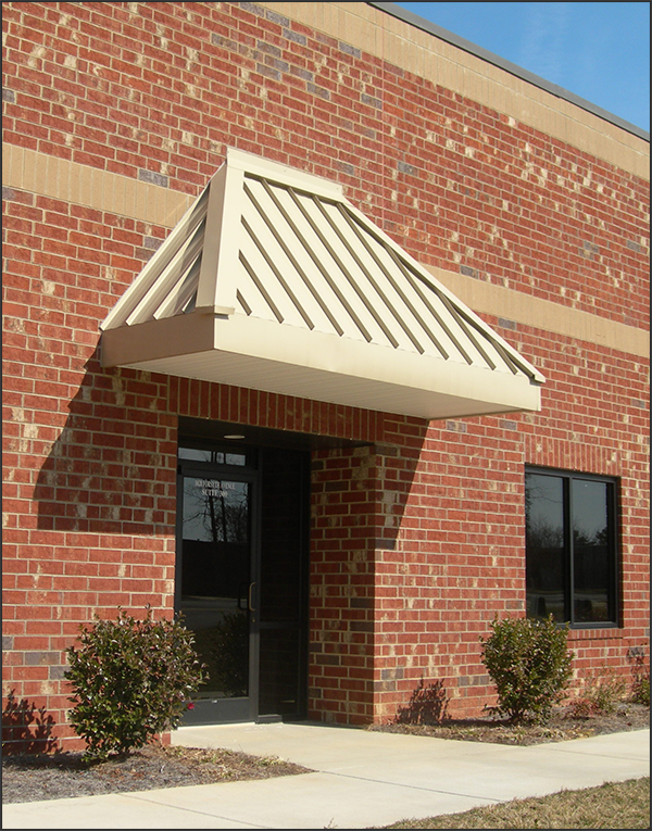 Color Awnings