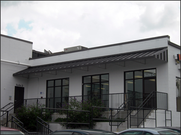 Office Awning